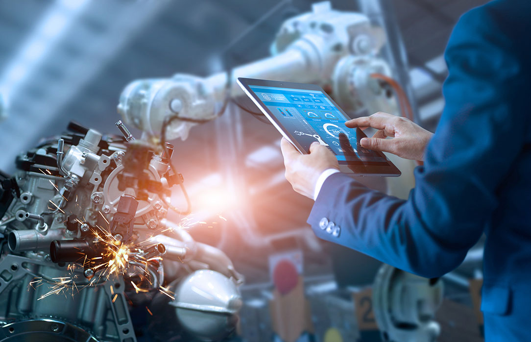 Artificial Intelligence (AI) & Machine Learning (ML) for Business Leaders
