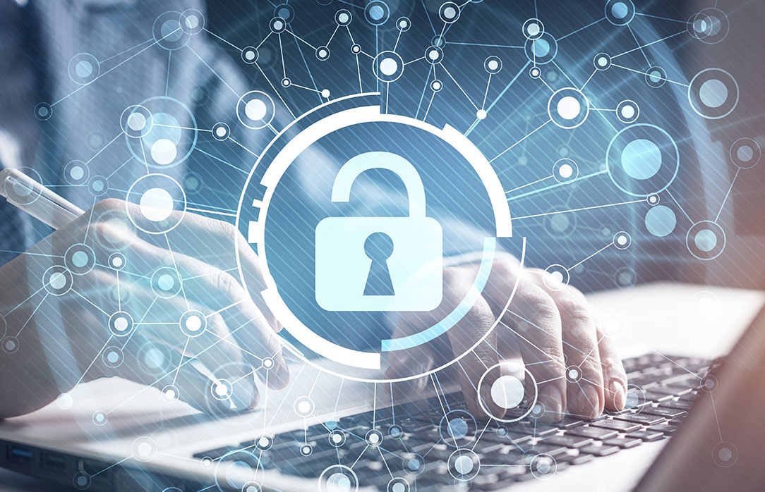 Cybersecurity: Managing Risk in Information Age